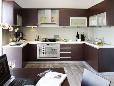 The Modular Factory Modular Kitchen Dealers In Kochi Kerala